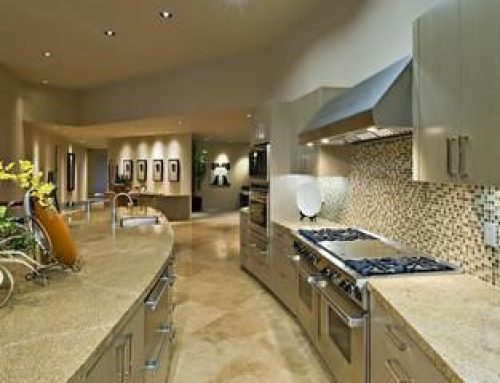 Using Tiles to Breathe New Life into your Home